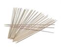 Imaginea Tepuse bambus 30 cm,50 bucati